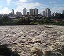 Consumo de água e crescimento em Piracicaba: equação difícil