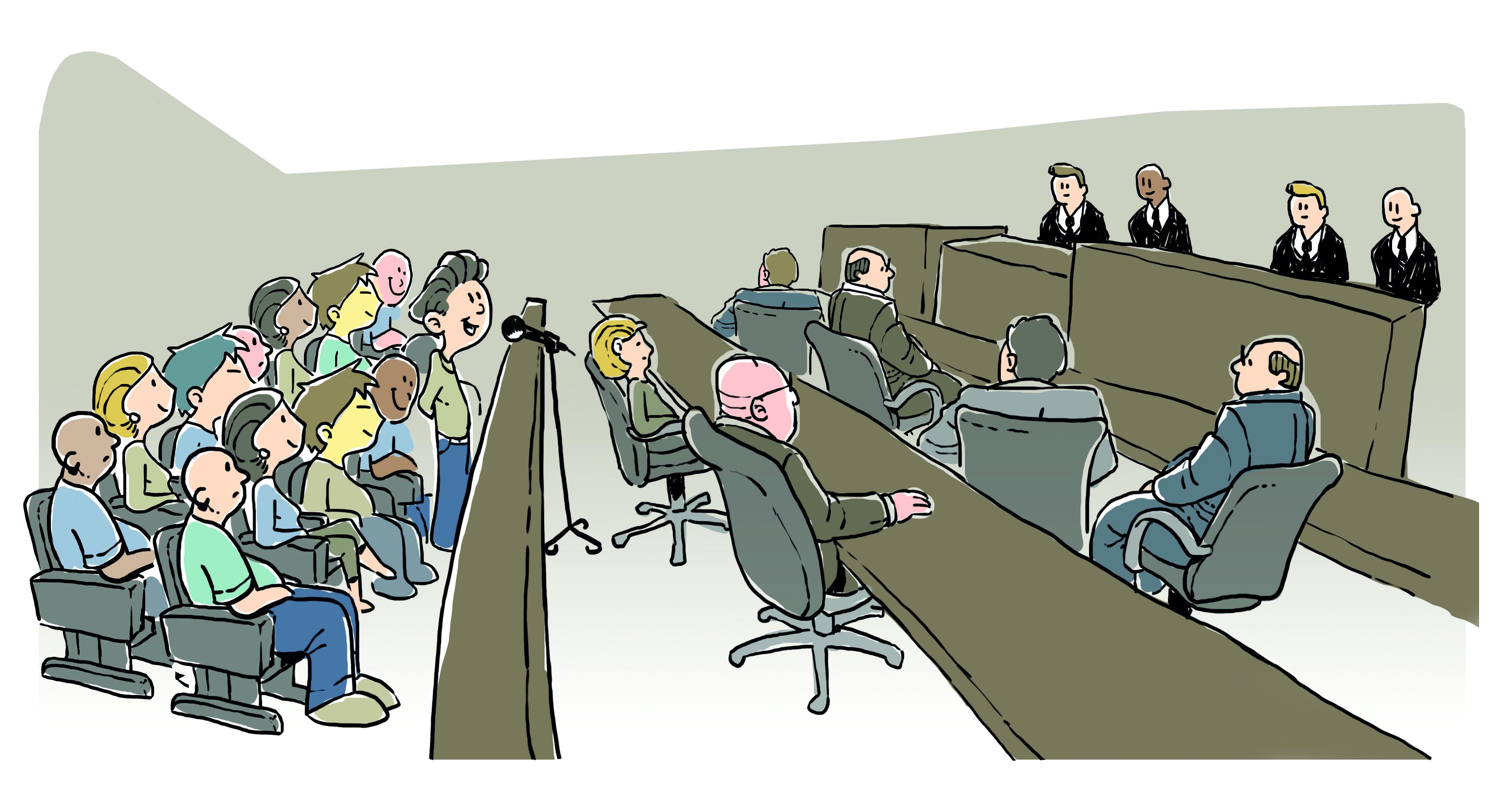 Audiência pública para prestação de contas ocorre nesta quarta-feira.