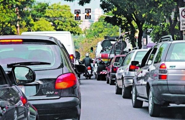 O carro e o seu uso cotidiano