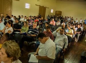Conferência da Cidade: Aspirações da sociedade piracicabana