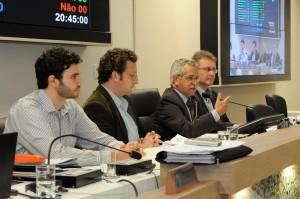 Audiências públicas temáticas discutirão PPA