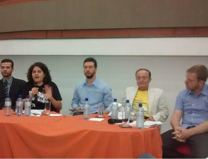Encontro discute reforma política no Brasil e como Piracicaba pode atuar no tema