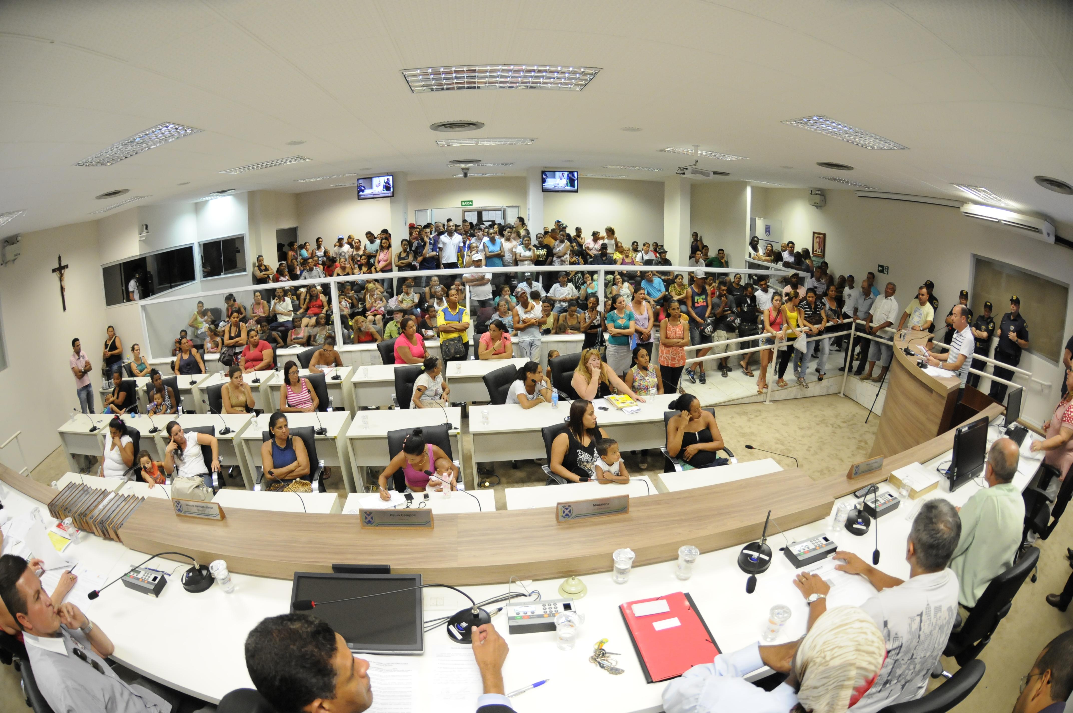 Audiência Pública nesta quarta debaterá o orçamento de Piracicaba dos próximos 4 anos.