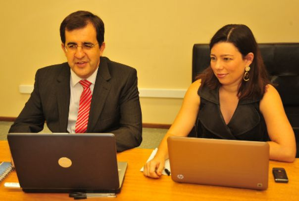 A atuação do GAEMA na região e a renovação do Sistema Cantareira
