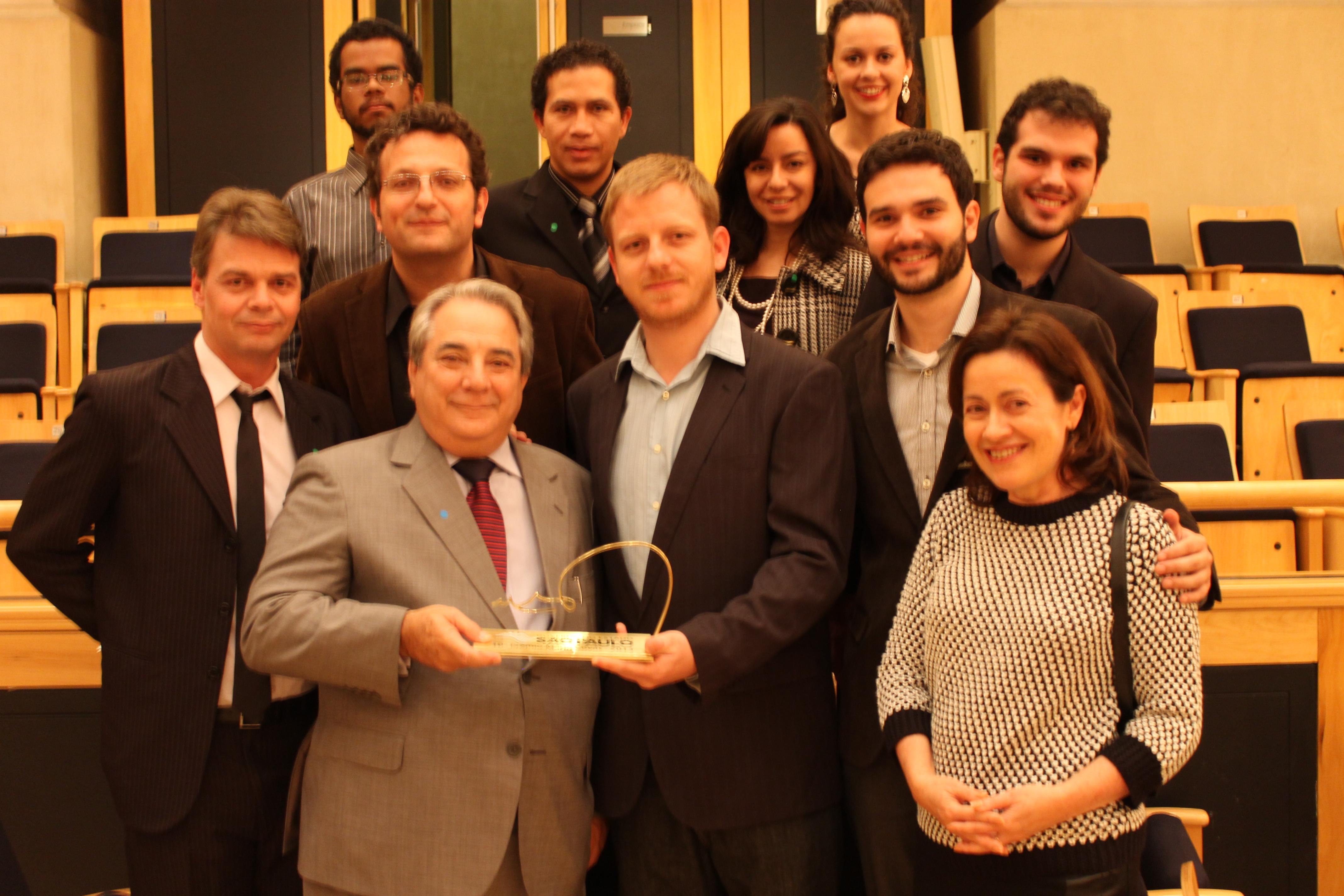 Observatório Cidadão de Piracicaba ganha prêmio que reconhece contribuições para melhoria das políticas públicas